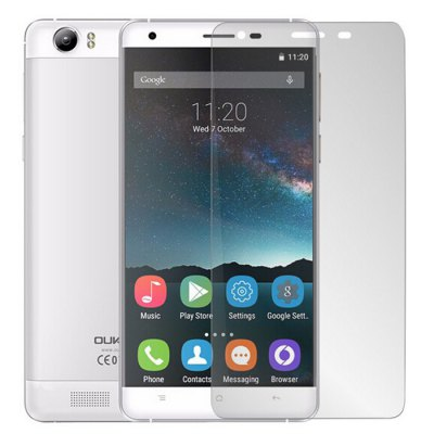 TOCHIC 9H 2.5D Tempered Glass Screen Protector Film  for Oukitel K6000