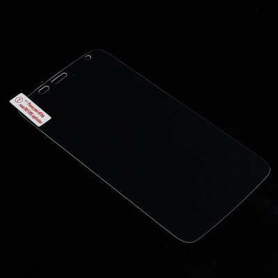 TOCHIC 2.5D 9H Tempered Glass Screen Protector Film for Oukitel K6000Screen Protectors<br>TOCHIC 2.5D 9H Tempered Glass Screen Protector Film for Oukitel K6000<br><br>Available Color: Transparent<br>Compatible models: Oukitel K6000<br>Features: Stickers<br>For: Mobile phone<br>Package Contents: 1 x Tempered Glass Screen Film, 1 x Dust Absorber, 2 x Cleaning Paper<br>Package size (L x W x H): 17.50 x 9.50 x 1.40 cm / 6.89 x 3.74 x 0.55 inches<br>Package weight: 0.100 kg<br>Product size (L x W x H): 14.90 x 7.25 x 0.03 cm / 5.87 x 2.85 x 0.01 inches<br>Product weight: 0.010 kg<br>Style: Transparent
