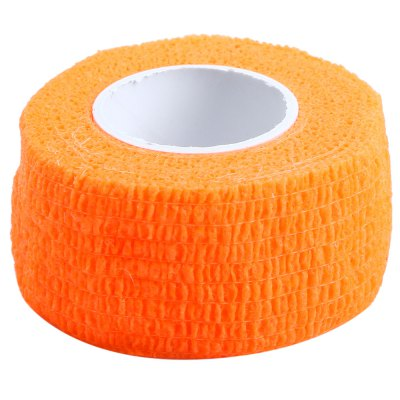 200 x 2.5cm BD-5 Non-woven Adhesive BandageSports Protective Gear<br>200 x 2.5cm BD-5 Non-woven Adhesive Bandage<br><br>Product weight: 0.006 kg<br>Package weight: 0.062 kg<br>Product Dimension: 5.0 x 5.0 x 2.5 cm / 1.97 x 1.97 x 0.98 inches<br>Package Dimension: 16 x 11 x 4 cm / 6.29 x 4.32 x 1.57 inches<br>Package Contents: 5 x BD-5 Non-woven Adhesive Bandage