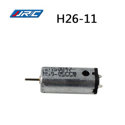 CCW Motor for JJRC H26 H26D H26W