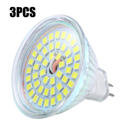 3 x SZFC 3W MR16 SMD 2835 380LM LED Spot Light