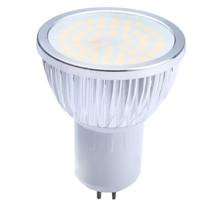 3pcs SZFC GU5.3 4W SMD 2835 460Lm Frosted LED Spot LightSpot Bulbs<br>3pcs SZFC GU5.3 4W SMD 2835 460Lm Frosted LED Spot Light<br><br>Available Light Color: White,Warm White<br>Brand: SZFC<br>CCT/Wavelength: 3000K,6000K<br>Emitter Types: SMD 2835<br>Features: 80% Brightness, Long Life Expectancy, Energy Saving<br>Function: Studio and Exhibition Lighting, Commercial Lighting, Home Lighting<br>Holder: GU5.3<br>Luminous Flux: 460Lm<br>Output Power: 4W<br>Package Contents: 3 x LED Spot Light<br>Package size (L x W x H): 8.500 x 11.000 x 11.000 cm / 3.346 x 4.331 x 4.331 inches<br>Package weight: 0.170 kg<br>Product size (L x W x H): 6.300 x 4.900 x 4.900 cm / 2.480 x 1.929 x 1.929 inches<br>Product weight: 0.042 kg<br>Sheathing Material: Plastic, Aluminum<br>Total Emitters: 48<br>Type: Spot Bulbs<br>Voltage (V): DC / AC 12