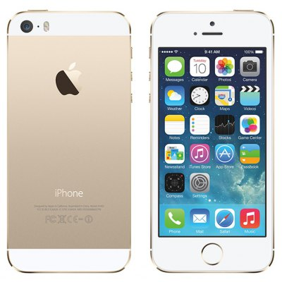 Refurbished 4.0 inch Apple iPhone 5s 4G Smartphone 64GB ROM