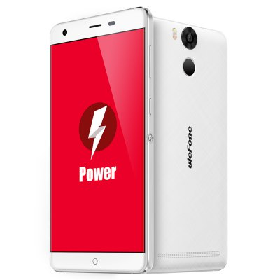 Ulefone Power Android 6.0 5.5 pulgadas 4G Phablet