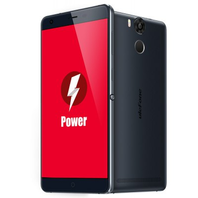 Ulefone Power Android 6.0 5.5 inch 4G Phablet