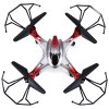 JJRC H29G 5.8G FPV 2.0 Mega Pixel 2.4G 4CH 6 Axis Gyro Quadcopter / One Key Automatic Return with Light photo