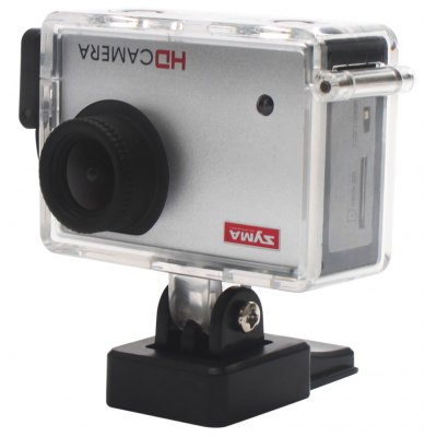 Syma FHD Camera  for X8G Professional 1080P / 720P Switch with Holder MOV Format