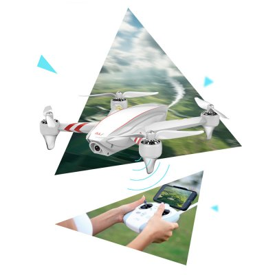 JYU HornetS Racing Quadcopter FPV VersionRC Quadcopters<br>JYU HornetS Racing Quadcopter FPV Version<br><br>Type: RC Simulators<br>Functions: FPV,One Key Automatic Return,One Key Taking Off,One Key Landing,Up/down,Forward/backward,Turn left/right,Sideward flight,Hover,With light,Camera<br>Built-in Gyro: Yes<br>Night Flight: Yes<br>Remote Control: 2.4GHz Wireless Remote Control<br>Channel: 6-Channels<br>Control Distance: About 800m<br>Transmitter Power: 4 x 1.5V AA battery(not included)<br>Model Power: Rechargeable Battery<br>Flying Time: 20-25min<br>Product weight: 0.600 kg<br>Package weight: 1.480 kg<br>Product size (L x W x H): 23.200 x 23.200 x 6.300 cm / 9.134 x 9.134 x 2.480 inches<br>Package size (L x W x H): 42.000 x 25.000 x 12.000 cm / 16.535 x 9.843 x 4.724 inches<br>Package Contents: 1 x Quadcopter, 1 x Transmitter, 1 x Battery, 1 x 3-axis Gimbal, 1 x Gimbal Foot Stand, 1 x Camera, 1 x Backpack, 1 x Sticker