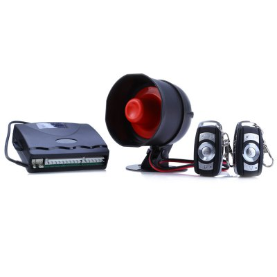 Car Alarm Security Protection System
