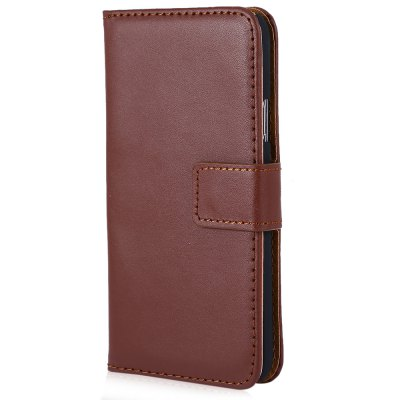 ФОТО Magnetic Snap Slot Wallet Stand Flip Leather Case Skin for Samsung S4