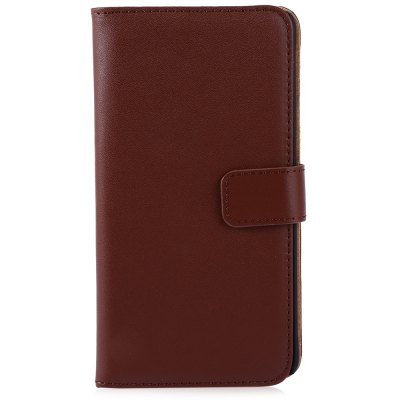 Magnetic Snap Slot Wallet Stand Flip Leather Case Skin for Samsung Note 4