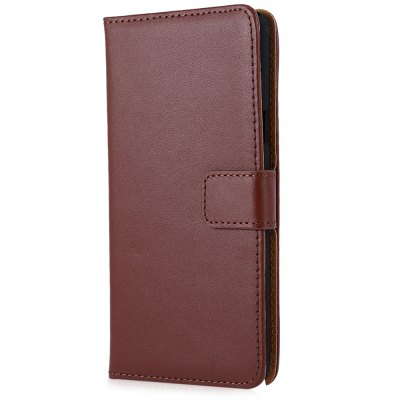 Magnetic Flip Leather Wallet Case Cover for Samsung Note 5
