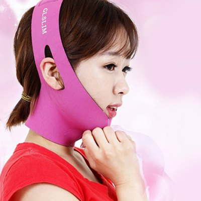 V Shape Lifting Elastic Face Mask