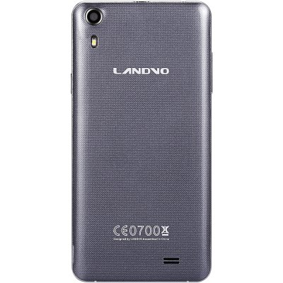 Landvo XM100 3G SmartphoneCell Phones<br>Landvo XM100 3G Smartphone<br><br>Brand: Landvo<br>Type: 3G Smartphone<br>OS: Android 5.1<br>Service Provide: Unlocked<br>Language: Indonesian, Malay, Catalan, Czech, Danish, German, Estonian, English, Spanish, Filipino, French, Croatian, Italian, Latvian, Lithuanian, Hungarian, Dutch, Norwegian, Polish, Portuguese, Romanian, Slov<br>SIM Card Slot: Dual SIM,Dual Standby<br>SIM Card Type: Standard SIM Card,Micro SIM Card<br>CPU: MTK6580<br>Cores: 1.3GHz,Quad Core<br>GPU: Mali-400 MP<br>RAM: 1GB RAM<br>ROM: 8GB<br>External Memory: TF card up to 32GB (not included)<br>Wireless Connectivity: GSM,WiFi,3G,GPS,Bluetooth 4.0<br>WIFI: 802.11b/g/n wireless internet<br>Network type: GSM+WCDMA<br>2G: GSM 850/900/1800/1900MHz<br>3G: WCDMA 850/2100MHz<br>Screen type: Capacitive<br>Screen size: 5.0 inch<br>Screen resolution: 960 x 540 (qHD)<br>Camera type: Dual cameras (one front one back)<br>Back camera: with flash light and AF<br>Back-camera: 5.0MP (SW8.0MP)<br>Front camera: 2.0MP (SW5.0MP)<br>Video recording: Yes<br>Touch Focus: Yes<br>Auto Focus: Yes<br>Flashlight: Yes<br>Camera Functions: HDR,Panorama Shot,Face Beauty,Face Detection,Smile Capture<br>Picture format: JPEG,GIF,BMP<br>Music format: AAC,MP3,OGG,WAV<br>Video format: 3GP,AVI,FLV,MP4<br>MS Office format: Word,Excel,PPT<br>E-book format: TXT,PDF<br>Live wallpaper support: Yes<br>Games: Android APK<br>I/O Interface: TF/Micro SD Card Slot,Micro USB Slot,3.5mm Audio Out Port<br>Sensor: Gravity Sensor<br>Notification LED: Yes<br>Sound Recorder: Yes<br>Additional Features: MP4,MP3,3G,Wi-Fi,FM,Bluetooth,Java,GPS,Browser,E-book,WAP,MMS,Sound Recorder,Alarm,Calendar,People,Calculator<br>Battery Capacity (mAh): 1 x 2000mAh<br>Battery Type: Lithium-ion Polymer Battery<br>Cell Phone: 1<br>Battery: 1<br>Power Adapter: 1<br>USB Cable: 1<br>English Manual : 1<br>Product size: 14.30 x 7.15 x 0.77 cm / 5.63 x 2.81 x 0.3 inches<br>Package size: 18.00 x 12.00 x 6.00 cm / 7.09 x 4.72 x 2.36 inche