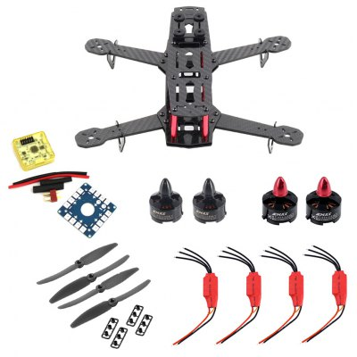 QAV250 Quadcopter DIY Frame KitFrame Kit