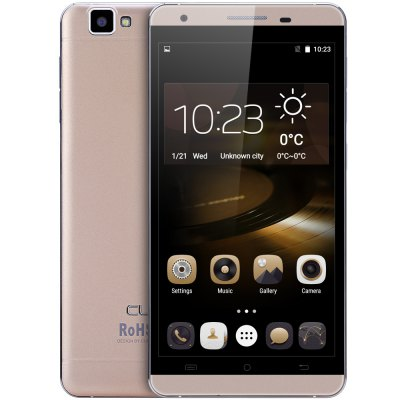 Cubot X15 Android 5.1 5.5 inch 4G Phablet