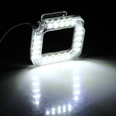 CP-GP314 37 LED Camera Ring Lamps Fill Light