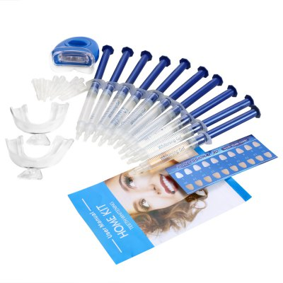 Practical Dental Whitening Set
