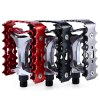 2 Pcs SETSAIL 662 Mountain Bike Pedals photo