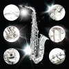 Practical LADE Alto Eb Saxophone High Quality Instrument Gift