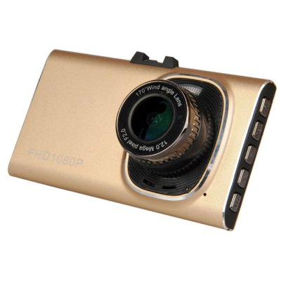 GT900 5MP 1080P Full HD 120 Degree Wide Angle Car DVRCar DVR<br>GT900 5MP 1080P Full HD 120 Degree Wide Angle Car DVR<br><br>Model: GT900<br>Type: Full HD Dashcam<br>Chipset Name: Novatek<br>Chipset: Novatek 96220<br>Max External Card Supported: SD 32G (not included)<br>Class Rating Requirements: Class 10 or Above<br>Battery Type: Built-in<br>Charge way: Car charger<br>Camera Pixel : 5MP<br>Special function: G-sensor,Microphone,SD/MMC Card,HDMI output<br>Video format: AVI<br>Video Resolution: 1080P (1920 x 1080),720P (1280 x 720)<br>Video Output : HDMI<br>Image Format : JPG<br>Image resolution: 12M (4000 x 3000)<br>Audio System : Built-in microphone/speacker (AAC)<br>G-sensor: Yes<br>Interface Type: USB 2.0,HDMI<br>Language: Simplified Chinese,Traditional Chinese,English,French,Russian,Japanese<br>Product weight: 0.085 kg<br>Package weight: 0.280 kg<br>Product size (L x W x H): 8.600 x 4.500 x 0.400 cm / 3.386 x 1.772 x 0.157 inches<br>Package size (L x W x H): 22.000 x 17.000 x 12.000 cm / 8.661 x 6.693 x 4.724 inches<br>Package Contents: 1 x Car DVR, 1 x Car Charger, 1 x Holder, 1 x USB Cable