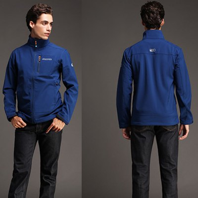 Original Discovery Expedition DAEA91115 Men Softshell JacketOutdoor Jackets<br>Original Discovery Expedition DAEA91115 Men Softshell Jacket<br><br>Brand: Discover Expedition<br>Model Number: DAEA91115<br>Gender: Men<br>Activity: Snowboarding,Camping and Hiking,Outdoor Lifestyle,Climbing,Fishing,Cycling<br>Season: Autumn,Winter<br>Size: S,M,L,XL,XXL,XXXL<br>Color: Blue,Black<br>Product weight: 1.100 kg<br>Package weight: 1.350 kg<br>Package size: 35.000 x 14.000 x 23.000 cm / 13.780 x 5.512 x 9.055 inches<br>Package Content: 1 x Discovery Expedition DAEA91115 Men Softshell Jacket