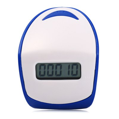 791 Electrical Pedometer Single Key OperatingFeatured Sports Products br 791