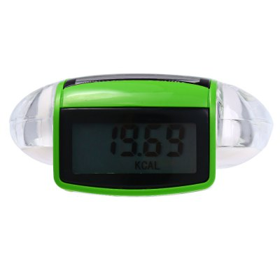 627 Solar Pedometer with Auto Power-off FunctionFeatured Sports Products<br>627 Solar Pedometer with Auto Power-off Function<br><br>Model: 627<br>Type: Pedometer<br>Color: Red,Blue,Green,Orange<br>Battery Model: AG13<br>Product weight: 0.024 kg<br>Package weight: 0.053 kg<br>Product Size(L x W x H): 5.000 x 4.000 x 2.200 cm / 1.969 x 1.575 x 0.866 inches<br>Package Size(L x W x H): 5.000 x 3.500 x 6.500 cm / 1.969 x 1.378 x 2.559 inches<br>Package Content: 1 x 627 Solar Pedometer, 1 x Chinese English User Manual