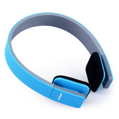 ФОТО BQ618 Smart Bluetooth 4.0 Headset Wireless Headphone Earphone