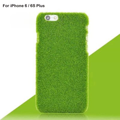 Phone Base Cover Case Protector for iPhone 6 Plus / 6S Plus Lawn Style
