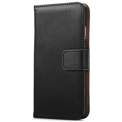 Magnetic Snap Slot Wallet Stand Flip Leather Case Skin for iPhone 6 / 6S