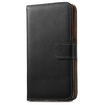 Magnetic Flip Leather Wallet Case Cover for Huawei P8 Lite