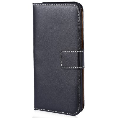 Magnetic Slot Wallet Stand Flip Leather Case Skin for HTC M9