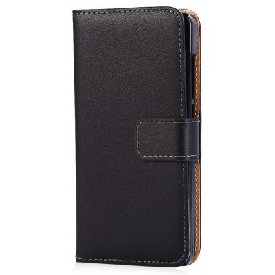 Magnetic Slot Wallet Stand Flip Leather Case Skin for Xiaomi 4