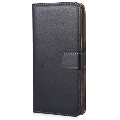 Magnetic Slot Wallet Stand Flip Leather Case Skin for Asus Zenfone 2 ZE550ML