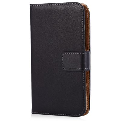 Magnetic Flip Leather Wallet Case Cover for Sony Xperia E4