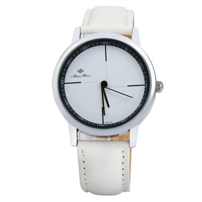 Feifan 62051G Simple Quartz Watch Men WristwatchMens Watches<br>Feifan 62051G Simple Quartz Watch Men Wristwatch<br><br>Brand: FEIFAN<br>Watches categories: Male table<br>Watch style: Fashion<br>Available color: Black,White<br>Movement type: Quartz watch<br>Shape of the dial: Round<br>Display type: Analog<br>Case material: Stainless Steel<br>Band material: Leather<br>Clasp type: Pin buckle<br>The dial thickness: 0.8 cm / 0.32 inches<br>The dial diameter: 4 cm / 1.58 inches<br>Product weight: 0.036 kg<br>Package weight: 0.066 kg<br>Product size (L x W x H): 25.000 x 4.000 x 0.800 cm / 9.843 x 1.575 x 0.315 inches<br>Package size (L x W x H): 26.000 x 5.000 x 1.800 cm / 10.236 x 1.969 x 0.709 inches<br>Package Contents: 1 x Quartz Watch