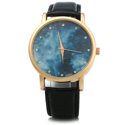 MILER A8288 Unique Dial Face Women Quartz WatchWomens Watches<br>MILER A8288 Unique Dial Face Women Quartz Watch<br><br>Brand: Miler<br>Watches categories: Female table<br>Available color: Red,Blue,Black<br>Style: Fashion&amp;Casual<br>Movement type: Quartz watch<br>Shape of the dial: Round<br>Display type: Analog<br>Case material: Stainless Steel<br>Band material: Leather<br>Clasp type: Pin buckle<br>The dial thickness: 0.8 cm / 0.31 inches<br>The dial diameter: 3.8 cm / 1.5 inches<br>The band width: 1.8 cm / 0.71 inches<br>Wearable length: 17 - 21 cm / 6.69 - 8.27 inches<br>Product weight: 0.040 kg<br>Package weight: 0.070 kg<br>Product size (L x W x H): 24.000 x 3.800 x 0.800 cm / 9.449 x 1.496 x 0.315 inches<br>Package size (L x W x H): 25.000 x 4.800 x 1.800 cm / 9.843 x 1.890 x 0.709 inches<br>Package Contents: 1 x MILER A8288 Watch