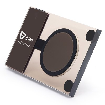 ITian A10 Qi Wireless Charger Transmitter