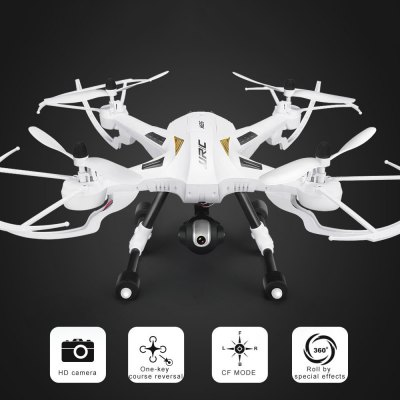 ФОТО JJRC H26W WIFI FPV HD 720P CAM 2.4G 4 Channel 6 Axis Gyro RC Quadcopter
