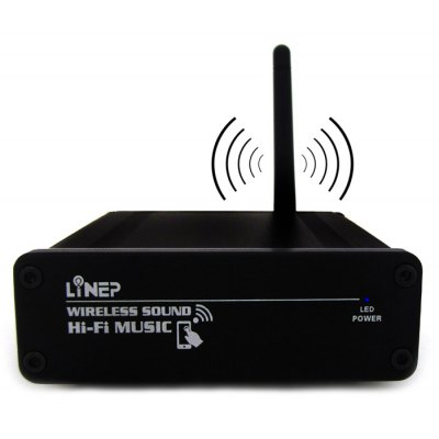LINEP A968 Wireless Bluetooth 2.1 + EDR Switcher