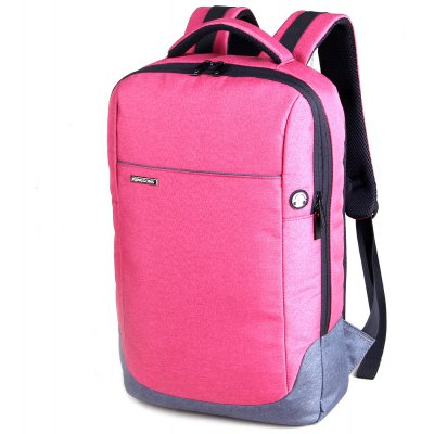 Kingsons KS3113W 15.6 inch Water Resistant Laptop Backpack Bag