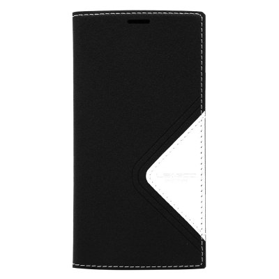 Original Leagoo Alfa 5 Leather Protective Cover Case