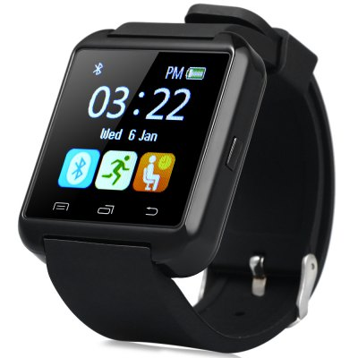 U8S Reloj Inteligente Bluetooth