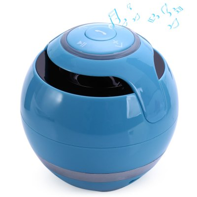 YST-175 Wireless Bluetooth Speaker Music Player
