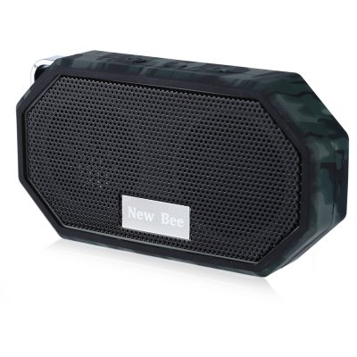 New Bee Portable Pocket Bluetooth CSR4.0 Speaker