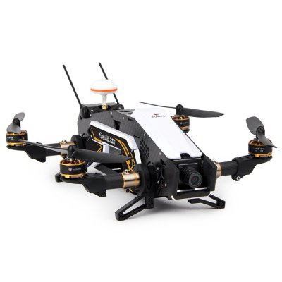 Walkera Furious 320 320C WIFI FPV Drone от GearBest.com INT