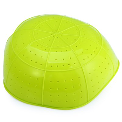 Multifunctional Silicone Draining Basket
