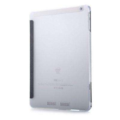Original Teclast X98 Air III / X98 Plus Leather CaseTablet Accessories<br>Original Teclast X98 Air III / X98 Plus Leather Case<br><br>Brand: Teclast<br>For: Tablet PC<br>Accessory type: Tablet Protective Case<br>Available color: Black<br>Compatible models: For Telcast<br>Features: Full Body Cases,Cases with Stand<br>Material: PU Leather,Plastic<br>Product weight: 0.153KG<br>Package weight: 0.183 KG<br>Product size (L x W x H): 24.300 x 17.400 x 1.100 cm / 9.567 x 6.85 x 0.433 inches<br>Package size (L x W x H): 25.300 x 18.400 x 2.100 cm / 9.961 x 7.244 x 0.827 inches<br>Package Contents: 1 x Protective Case