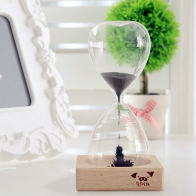 magnet-flower-bloom-hourglass-iq-training-beautiful-decoration-toy